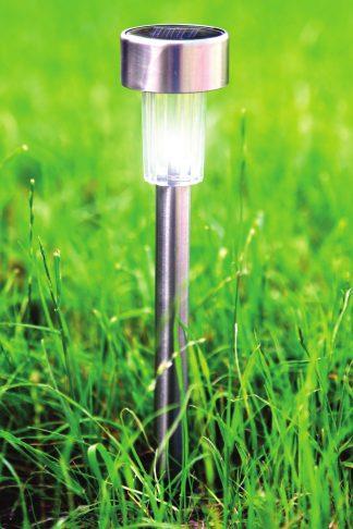 Lampki solarowe