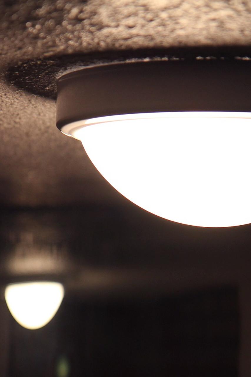 Oprawy piwniczne LED