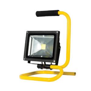 Naświetlacze LED STATYW