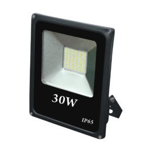 Naświetlacze LED SLIM
